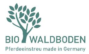 Bio Waldboden Pferdeeinstreu bei MyFarming