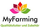 MyFarming Qualitätsfutter und Zubehör